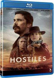 hostiles - 2017 - Blu-Ray