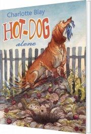 hot-dog alene - bog