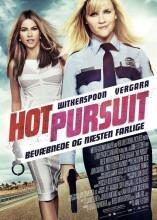 hot pursuit - DVD
