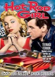 hot rod girl - DVD