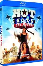 hot shots // hot shots 2 - Blu-Ray