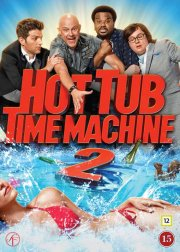 hot tub time machine 2 - DVD
