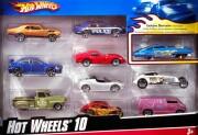 hot wheels biler - 10 stk - Køretøjer Og Fly