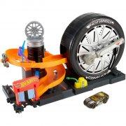 hot wheels bane - city tyre wheel - Køretøjer Og Fly