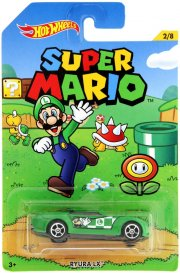 super mario hot wheels - ryura lx - Køretøjer Og Fly