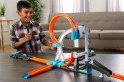 hot wheels - track builder stunt kit playset (dlf28) - Køretøjer Og Fly
