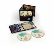 the eagles - hotel california - 40th anniversary expanded edition - cd