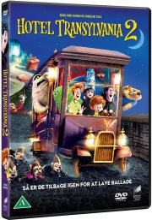 hotel transylvania 2 - DVD