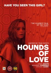 hounds of love - DVD