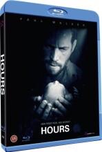 hours - Blu-Ray