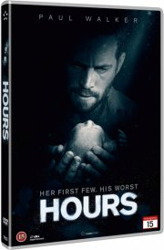hours - DVD