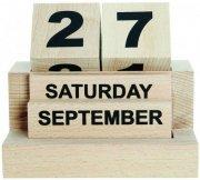 house doctor kalender - eternity / evighedskalender - Til Boligen