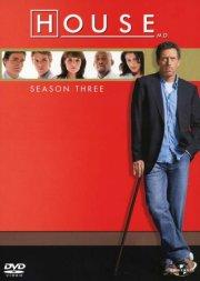 house m.d. - sæson 3 - DVD