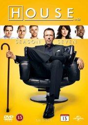 house m.d. - sæson 7 - DVD