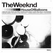 the weeknd - house of balloons - Vinyl / LP
