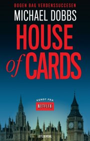 house of cards - bog