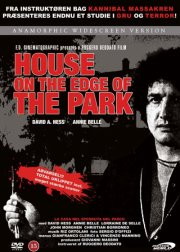 house on the edge of the park - uncut - DVD