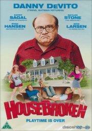 housebroken - DVD