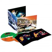 led zeppelin - houses of the holy - deluxe edition - cd