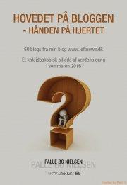 hovedet på bloggen - hånden på hjertet - bog