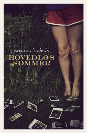 hovedløs sommer - bog