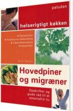 hovedpiner og migræner - bog