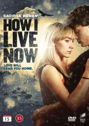 how i live now - DVD