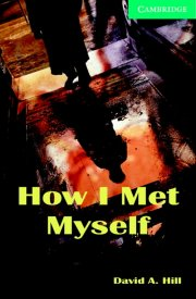 how i met myself - bog