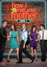 how i met your mother - sæson 7 - DVD