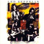 led zeppelin - how the west was won - Vinyl / LP