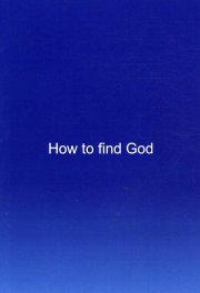 how to find god - bog