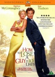 how to lose a guy in 10 days - DVD