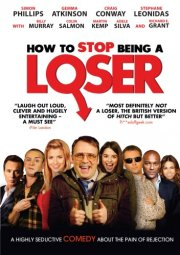 how to stop being a loser - DVD