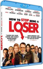 how to stop being a loser - Blu-Ray