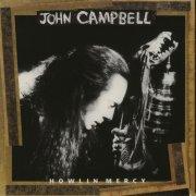 john campbell - howlin mercy  - Vinyl / LP