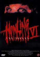howling vi: the freaks - DVD