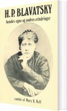h.p. blavatsky - bog