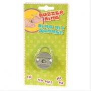 buzz ring - vibrerende håndtryk - Diverse