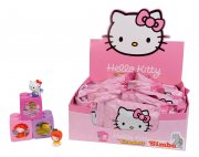hello kitty cubolotti - Figurer