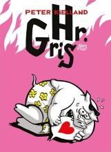 hr. gris - bog
