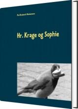 hr. krage og sophie - bog