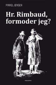 hr. rimbaud, formoder jeg? - bog