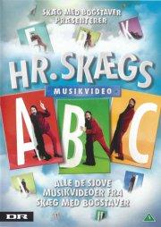 hr. skægs abc - DVD