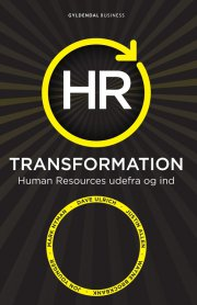hr transformation - bog