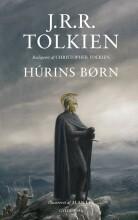 húrins børn - bog