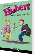 hubert bliver ikke forelsket - bog