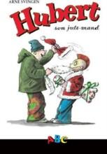 hubert som jule-mand - bog