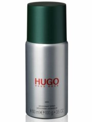 hugo boss deodorant spray - hugo man - 150 ml. - Parfume