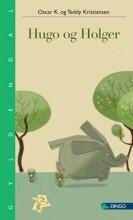 hugo og holger - bog