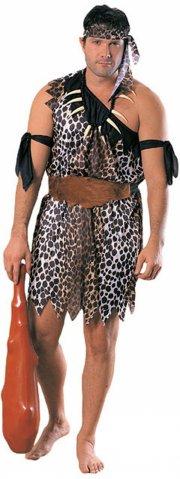 hulemand kostume til voksne - Udklædning Til Voksne